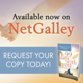 thumbnail_NetGalley Square Graphic - 99 Days With You
